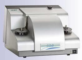 Wicks & Wilson model 8850 16 -35 mm Roll Microfilm Scanner