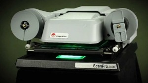 The NEW ScanPro 3000 with a 26 Megapixel Camera with a UCC 310 Library QUIET Motorised Roll Film Carrier