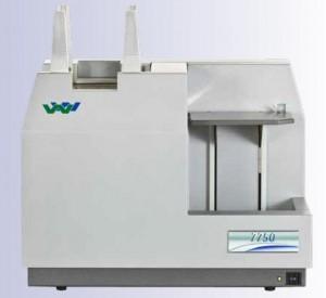 WWL 7700 Microfiche Scanner