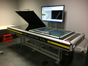 2014-08 SR NSW SMA XXL Double A 0 Extra Large Format Scanner with a 55 Inch Monitor 1