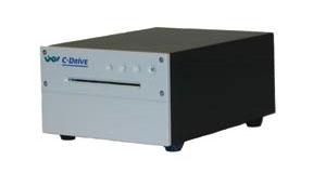 WWL C-DRIVE X Manual Single Card - Aperture Card Scanner
