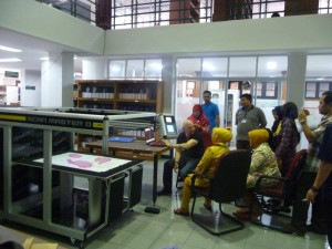 2015 Indonesian Geological Library 2 SM 0