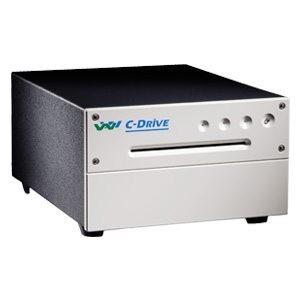WWL model C-Drive-X Aperture Card Scanner