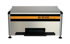 DS & ME – SMA model MFS 1 Microfiche Scanner for the Fully Automatic Scanning of Your Entire Microfiche Archive