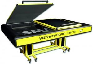 SMA VersaScan 4870-2
